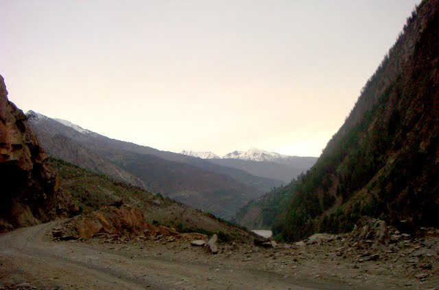 Atal Tunnel beneath the Rohtang Pass || Making Lahaul Valley Accessible All-Year-Round