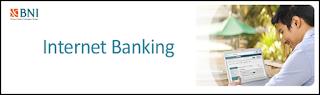 tutorial cara aktivasi internet banking ibanking syariah bni