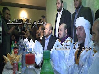 الشيخ  علي الرضا ينظم سهرة علمية على هامش حفل زفاف كريمته