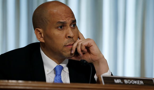 'We did it to ourselves': Sen. Cory Booker blames low African Ame'We did it to ourselves': Sen. Cory Booker blames low African American turnout for Trump's win rican turnout for Trump's win