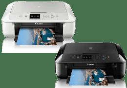 Image Canon PIXMA MG5710 Printer Driver
