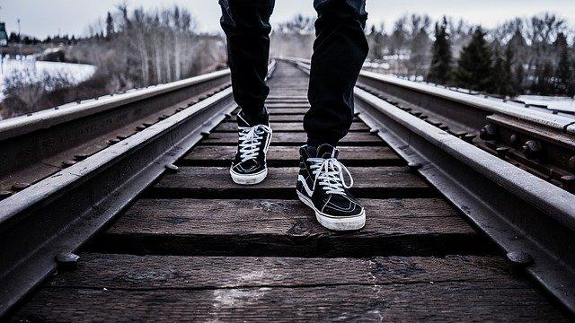 فوائد رياضة المشي على جسم الإنسان