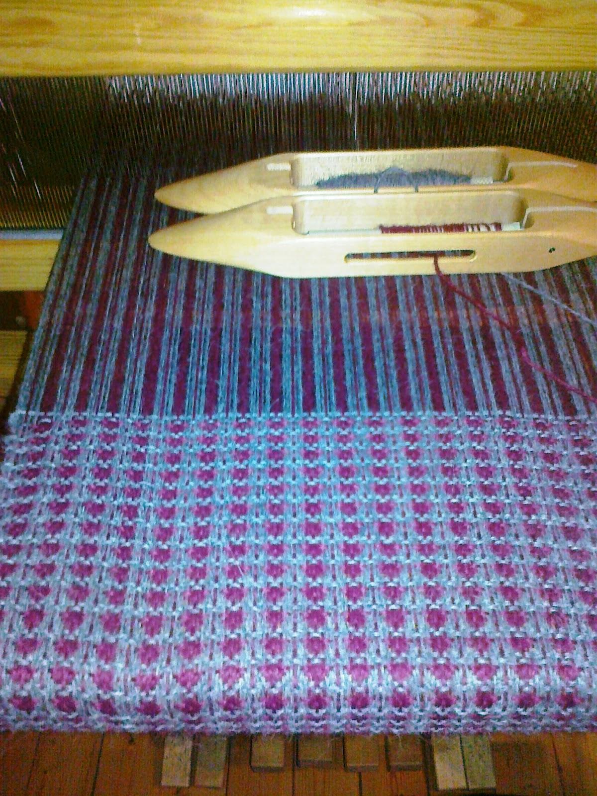 Wolle Zum Teppich Weben Teppichgarn Aus Alpakafaser Naturfaser