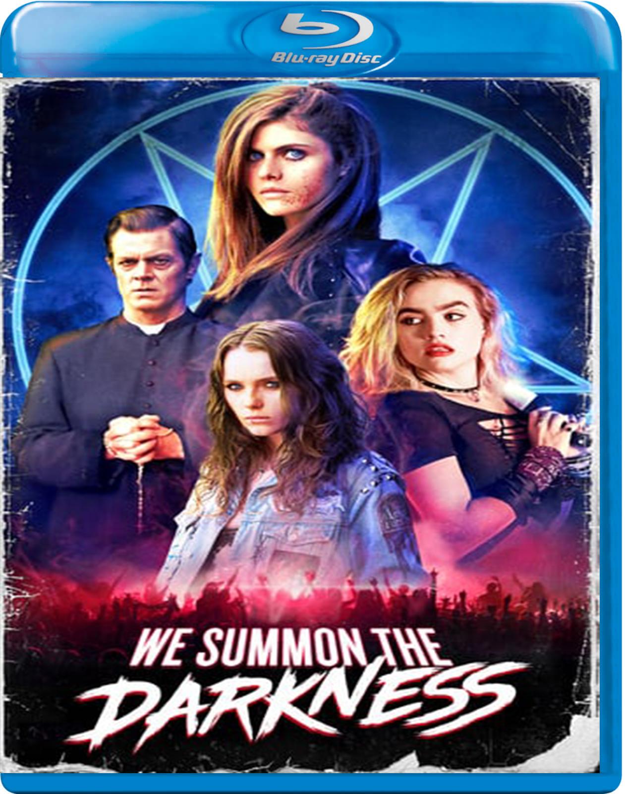 We Summon the Darkness [2019] [BD25] [Subtitulado]