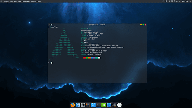 5 Distro Linux Terbaik Anda Harus Mencobanya
