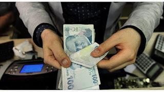 سعر الليرة التركية مقابل العملات الرئيسية الأحد 2/8/2020