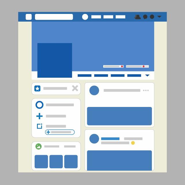 ملف شركتك الشخص علي الفيس بوك من اهم العوامل التي تساعد في نموء عملك والحصول علي مجموعة كمبيره من العملاء