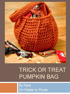http://www.petalstopicots.com/2012/10/halloween-pumpkin-trick-or-treat-bag-crochet-pattern/