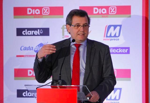 Ricardo Currás DIA