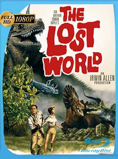 El Mundo Perdido [1960] HD [1080p] Latino [GoogleDrive] SilvestreHD