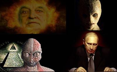 O presidente russo