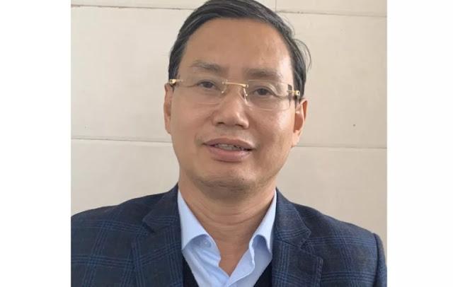 Bắt tạm giam Chánh văn phòng thành ủy Hà Nội liên quan đến Nhật Cường