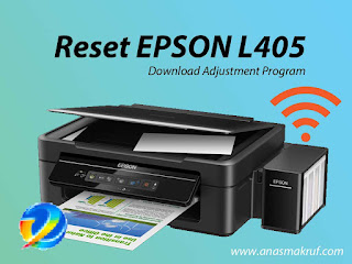 download resetter epson l405 kedip