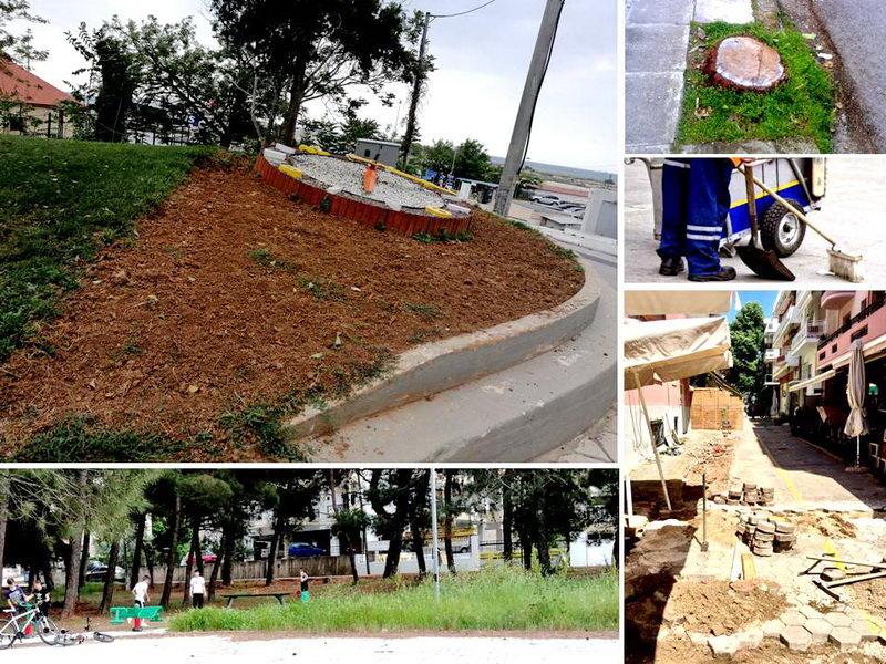 Δημήτρης Μερκούρης: H δημοτική αρχή Αλεξανδρούπολης δεν ανταποκρίνεται στις απαιτήσεις των καιρών