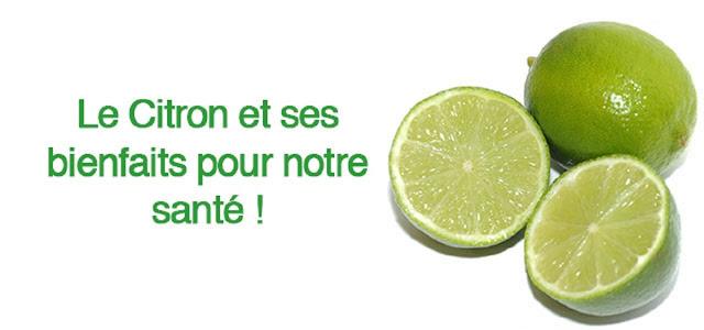 bienfait-du-citron