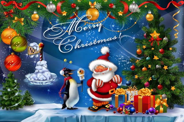 Happy Christmas Quotes in Telugu and English