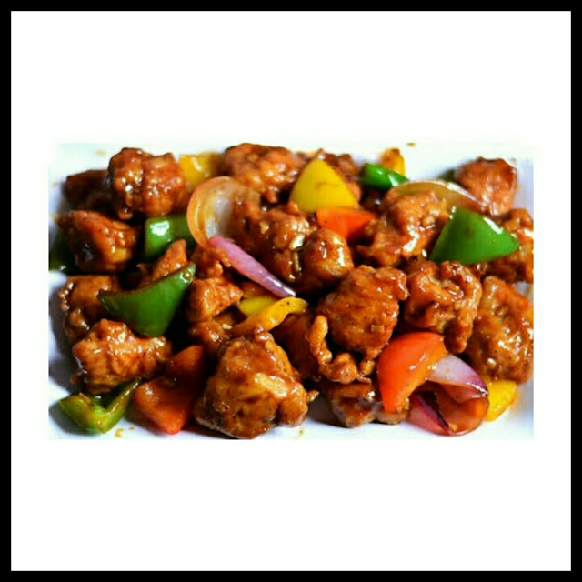 how-to-make-chili-chicken-recipe-at-home