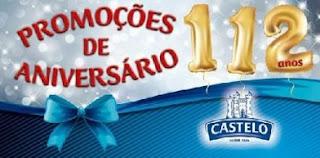 Promoção Castelo Alimentos 2017 Aniversário 112 Anos Ganhe Kit Petisco