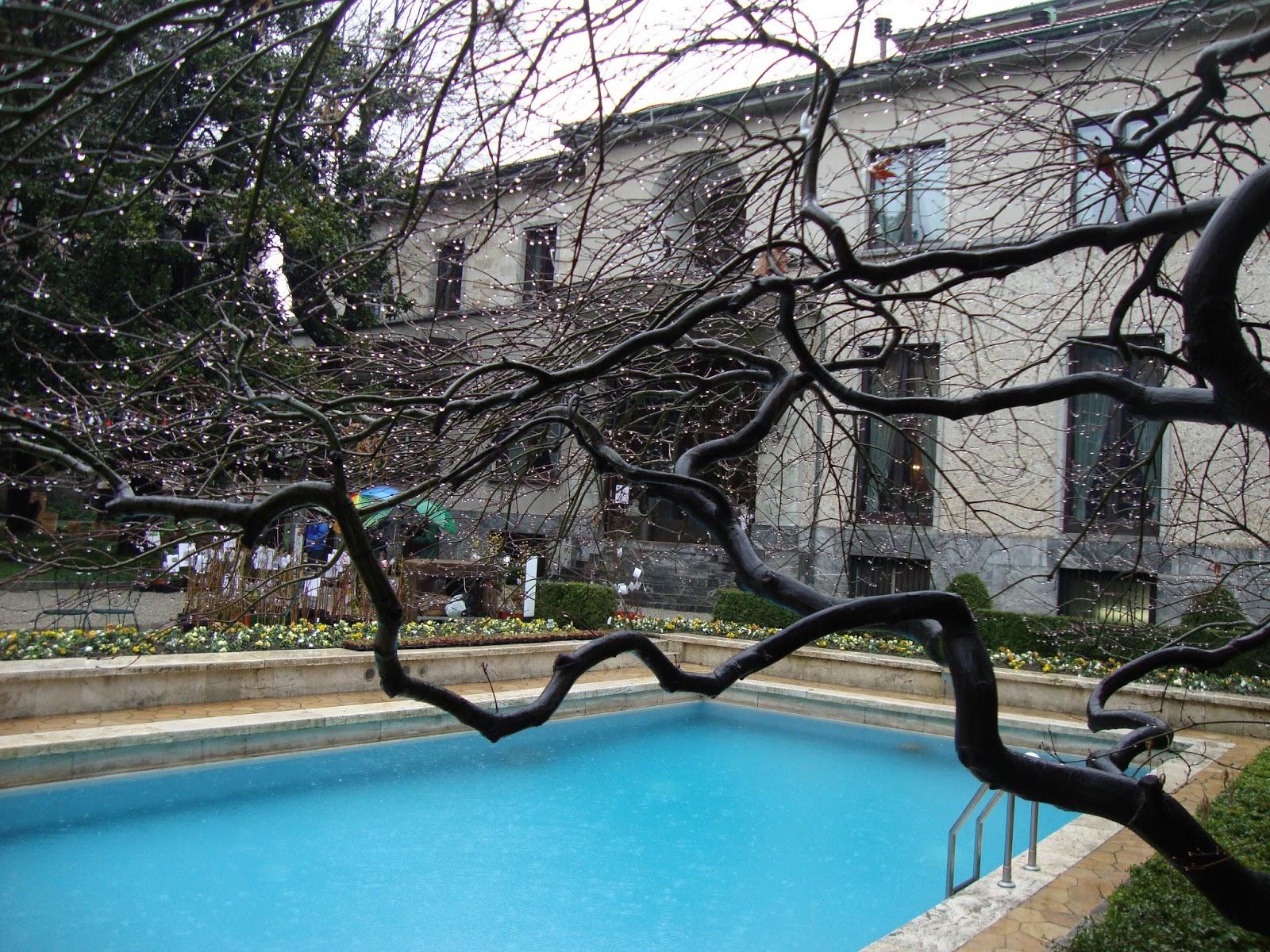 Foto diario di una giardiniera curiosa villa necchi campiglio for Immagini giardiniere