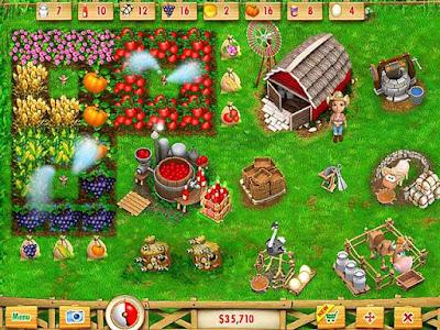 تحميل لعبة ranch rush 2 للكمبيوتر من ميديا فاير
