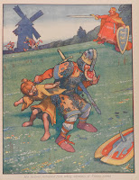 His [William the Conqueror] Soldiers Restrained from Taking Advantage of Victory Gained