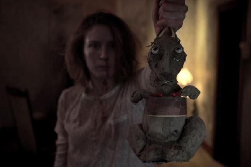 Shudder эксклюзивно покажет фильм ужасов Caveat в начале июня