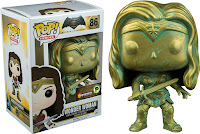 Funko Pop! Wonder Woman Patina