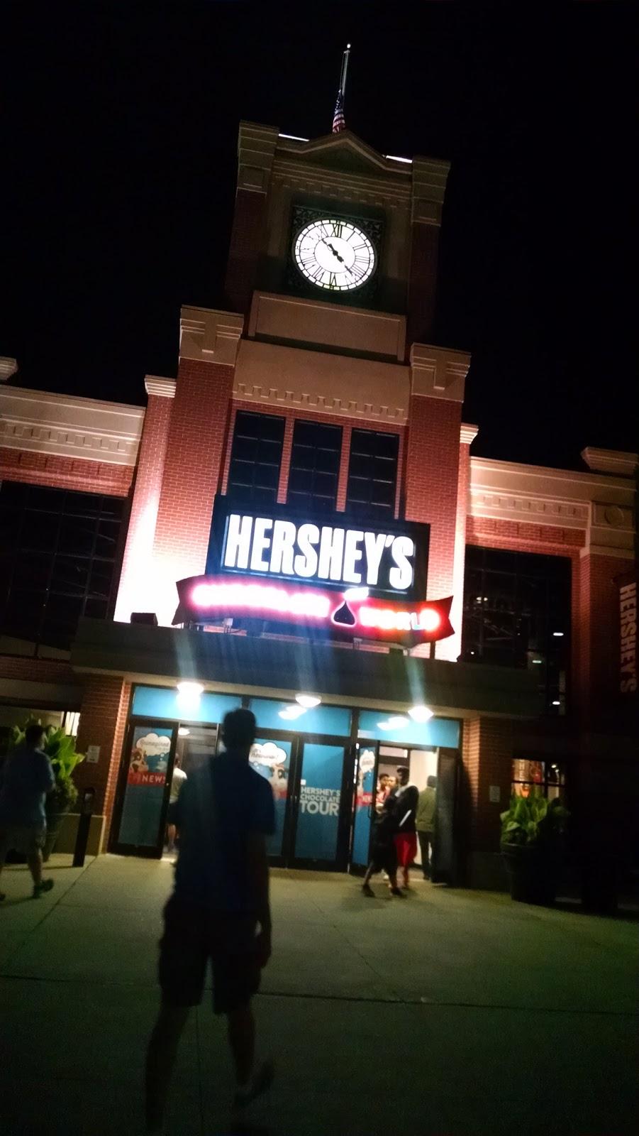 Hershey, PA: Hershey's Chocolate World - Free Tour - Explore This City