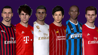 Update Last Winter Transfers 2020