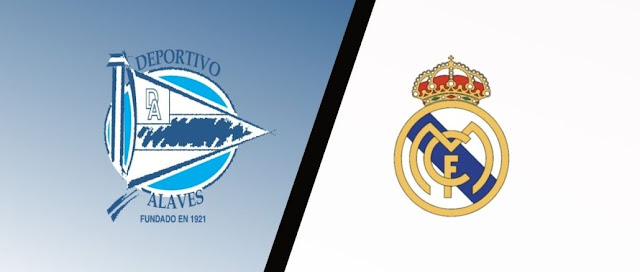 Alaves vs. Real Madrid Live Details: La Liga live stream, TV channel, how to watch online, news,