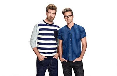 Rhett and Link - TechneSiyam