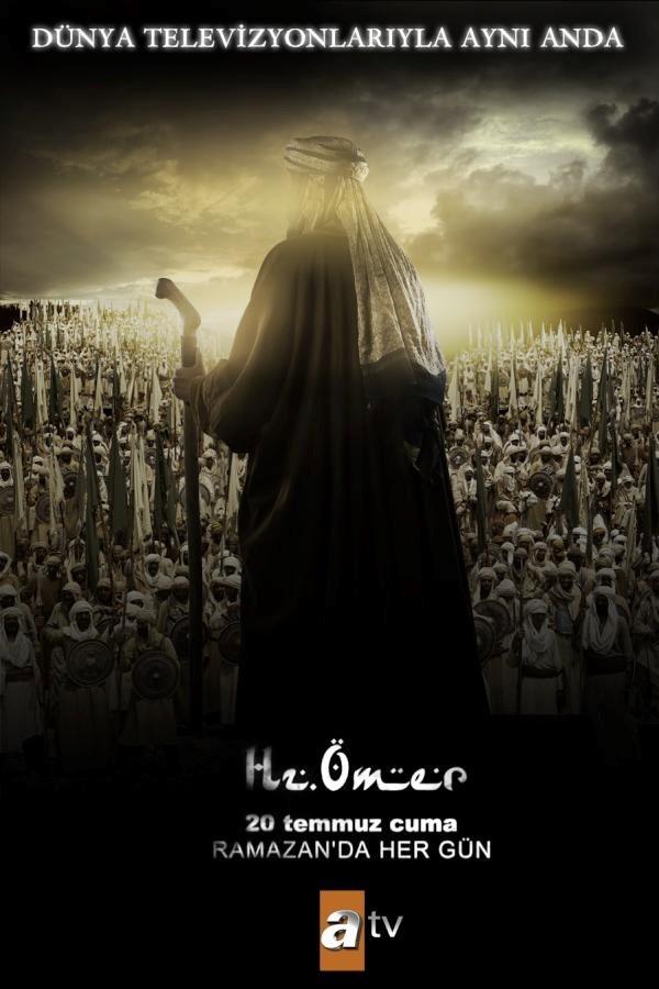 Omar ( Umar Ibn Khattab ) Full Episode 1-30 Subtitle Indonesia