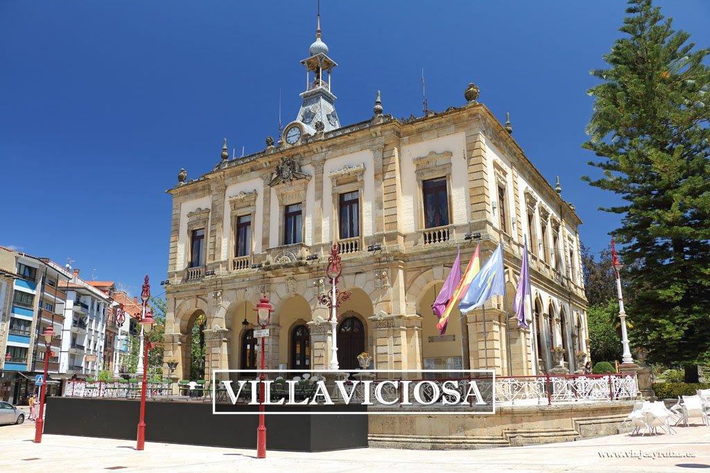 Visita a Villaviciosa y a Sidra el Gaitero