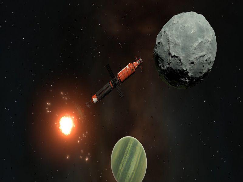 Kerbal Space Program 2 PC Game Free Download