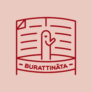Új Burattináta