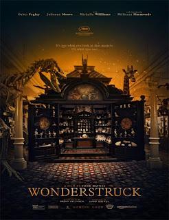 Ver Wonderstruck: El museo de las maravillas (2017) Gratis Online
