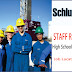 Schlumberger Recruitment - Oil and Gas Fresh Jobs