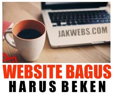 jasa pembuatan website company profile, jasa pembuatan website perusahaan