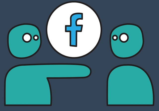 Cara menonaktifkan facebook permanen maupun sementara