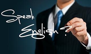 5 Sebab Belajar Bahasa Inggris Anda Tak Ada Kemajuan