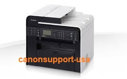 Canon imageCLASS MF4800 driver