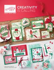 online version Stampin' Up! Holiday Catalog
