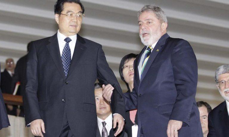 Lula: BRICS wurde als Angriffswerkzeug entwickelt