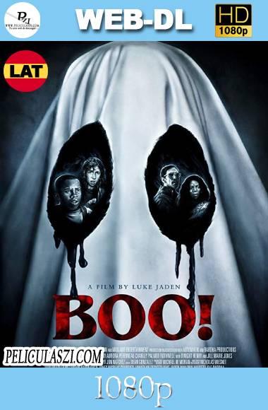 ¡Boo! (2018) HD WEB-DL 1080p Dual-Latino