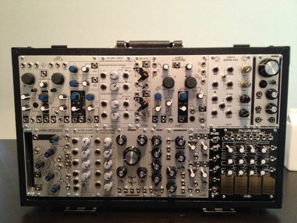 matrixsynth modular synthesizer eurorack. Black Bedroom Furniture Sets. Home Design Ideas