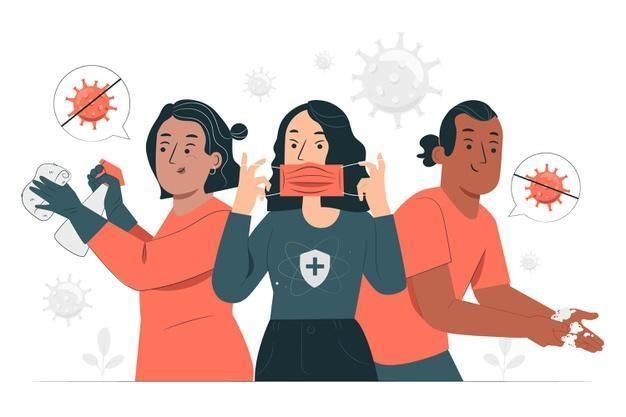 Sehat di masa pandemi