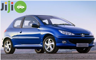 Peugeot 206 Review