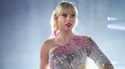 A Man was sneaking into Taylor Swift Apartment