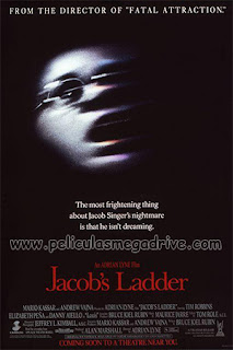 La Escalera De Jacob (1990) [Latino-Ingles] [Hazroah]