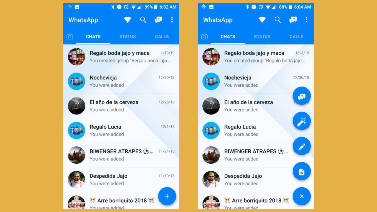 whatsapp mix mod apk